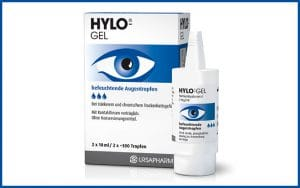 HYLO®-GEL Packshot